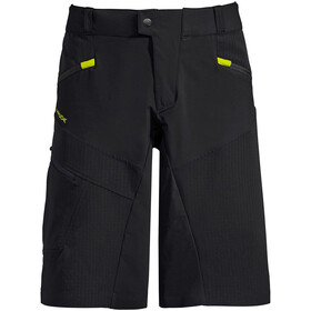 VAUDE Virt Shorts Heren, black